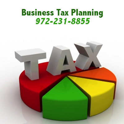 Tax Preparation Business Plan